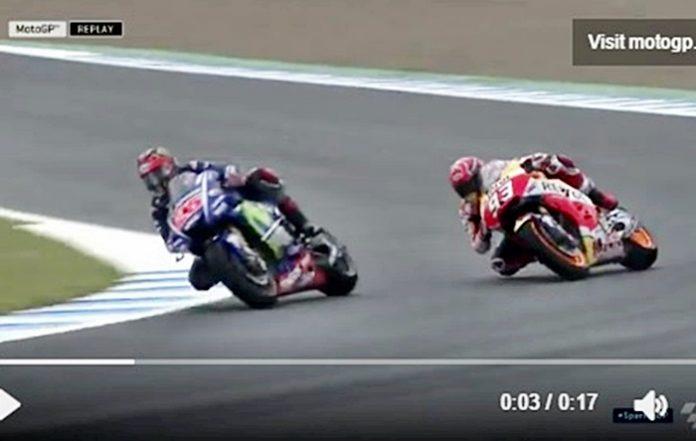 VM-MM, FP1, Jerez