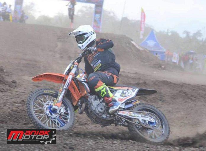 Yosua In Action di Purbalingga-1a