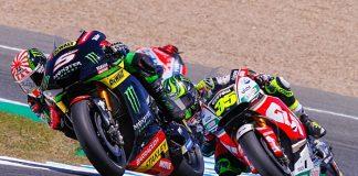 Zarco, MotoGP, perancis