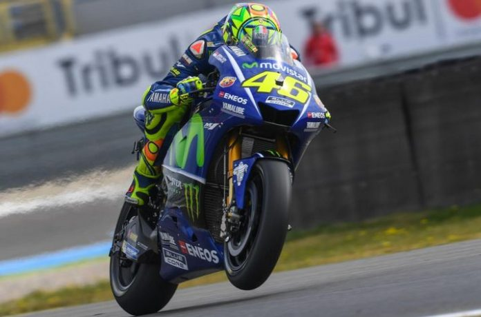 46 Rossi 2017 VR Assen