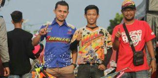 7 Berlian racing Team-Chandra Wijaya-Tengah