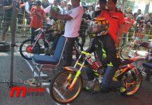 Drag Poliner UMA Racing 2016-1 Bebek 130-Chodox