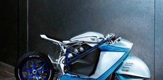 Ducati 848, Neo Race, Bali Lead