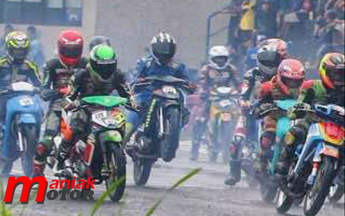 Fun race