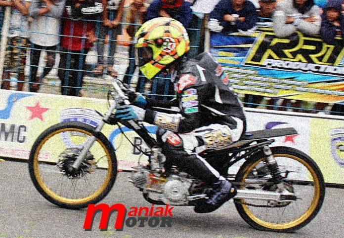 Jupie 130, Bli Queen, Bogor