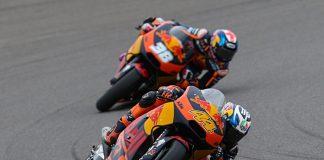 KTM, Star pit, MotoGP