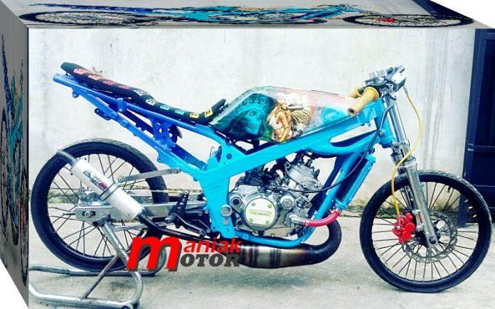 Ninja 2T Std, ABRT, Yogyakarta