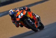 Oliveira, Fp1, Moto2