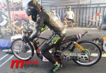 Baterry, atang, dragbike
