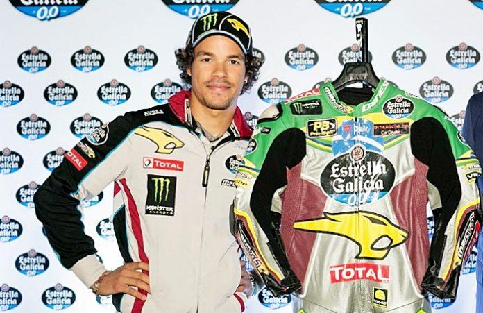 Franco Morbi, Moto2, Motogp