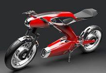 Honda 90, listrik, annyversary