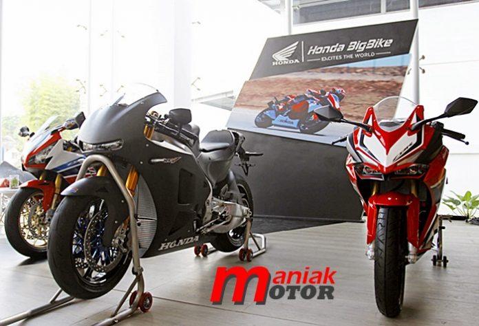 Honda, RC213V-S, Jogyakarta