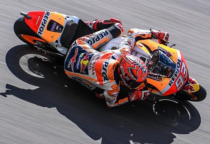 Honda, tes Brno, MotoGP