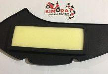 Kimora Filter N-Max