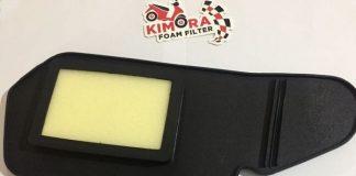 Kimora Filter Vario 2017