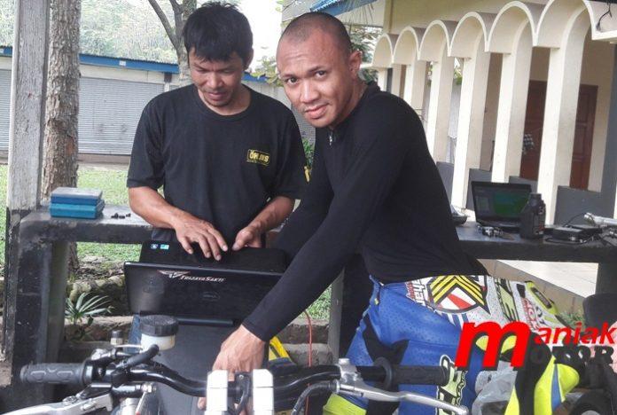 M Nurgianto 2017 Sentul Kecil
