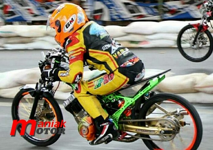 Niko, Babel, dragbike