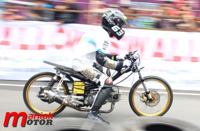 Pertamax Motorsport-Cebonk In Action (1)