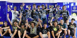 Rossi, Siswa VR46 Master, motogp