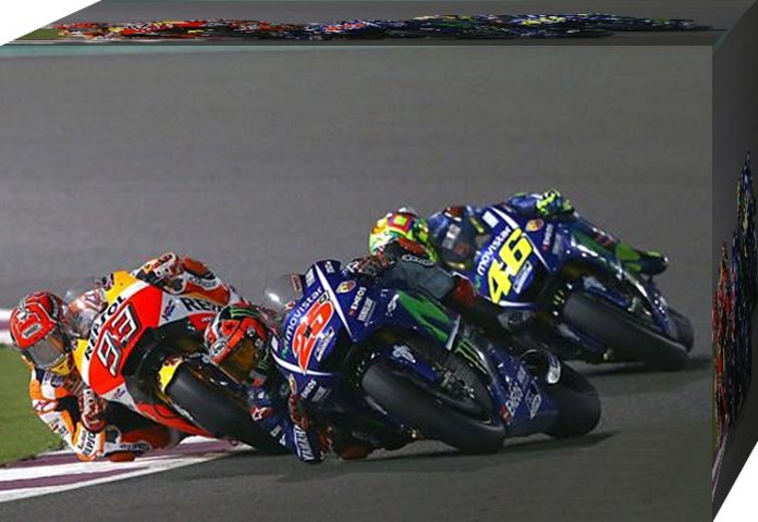 Rossi, balap 2019, motogp