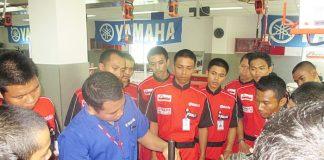 SMK INDONESIA, DONASI, YAMAHA