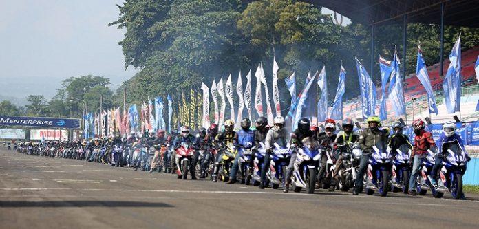 Victory Lap Seribuan All Variant Yamaha