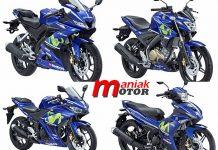 Yamaha, Movistar, Indonesia
