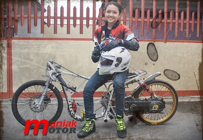 daffa, WR Battery, dragbike