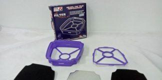 filter udara uma