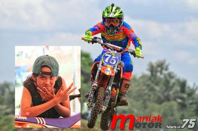 sheva ardiansyah, HBD, MX