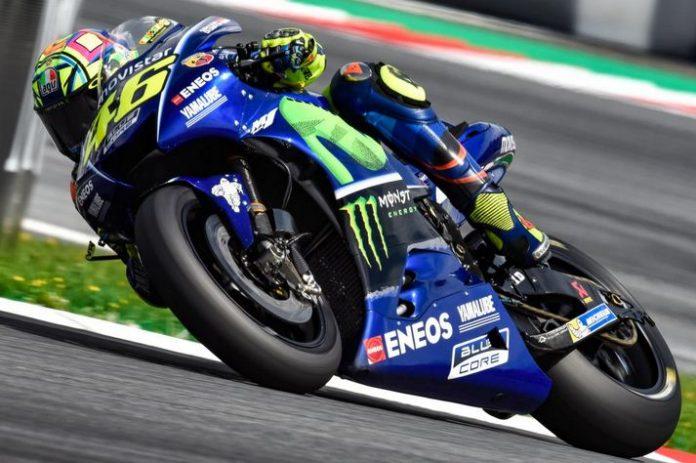 46 Rossi Austria 2017-2