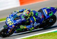 46 Rossi Inggris 2017