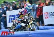 Drag bike Cimahi 2017