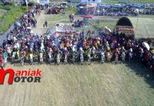 Grasstrack Papua 2017