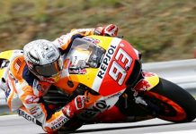 Marquez, FP4, ,Brno