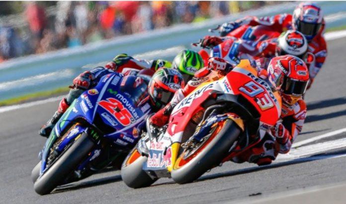 Marquez, silverstone, motogp1