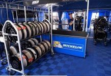 Michelin, Silverstone, MotoGP