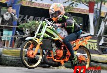 NInja STD, Cantika Speed Botter, Klaten