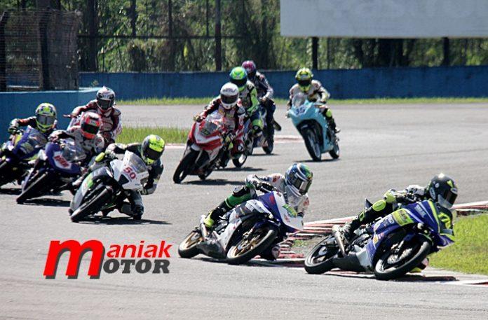 Race2, Sport 150, sentul