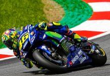 Rossi, Austria, MotoGP