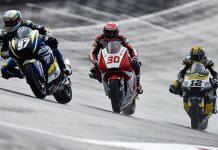 Thomas Luthi, FP3 Austria, MotoGP
