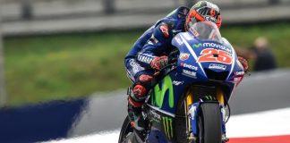 Vinales, Austria, MotoGP