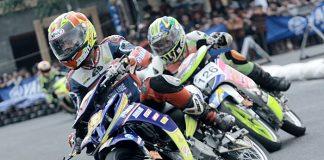YCR Seri 1, Kebumen, Roada race
