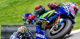Yamaha-Fairing Baru, Brno