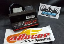 aracer RC2 Super CBR250RR