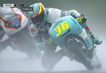 moto3, FP1, Brno