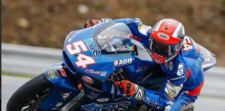 pasini, moto2 FP2, Brno