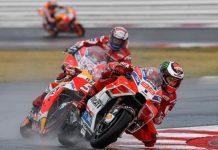 99 Lorenzo 2017 Ducati