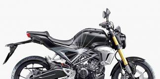 CB150, Exmotion, Honda Thailand