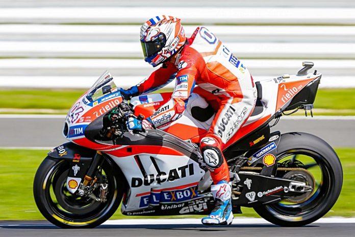 Dovi, Misano, MotoGP
